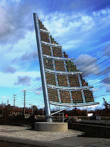 Solar Scape Innovations Inc Custom Solar Photovoltaic